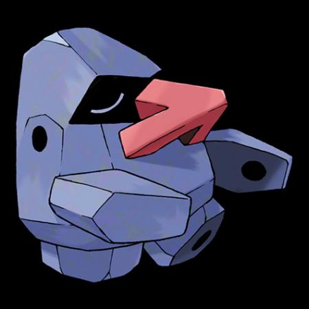 Nosepass Pokemon Go