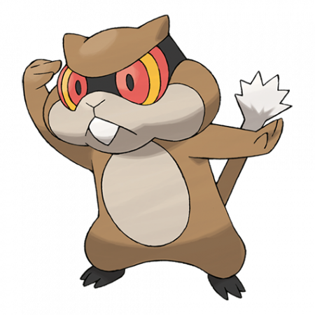 Patrat Pokemon Go