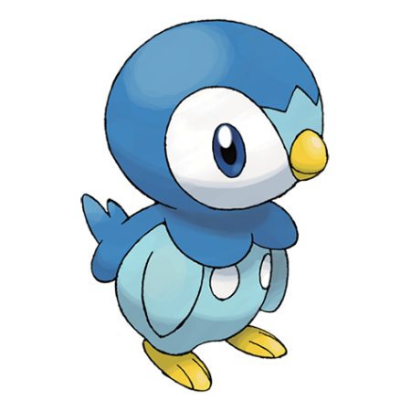 Piplup Pokemon Go