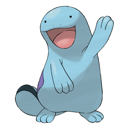 Quagsire Pokemon Go