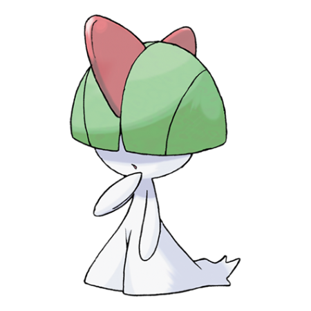 Ralts Pokemon Go