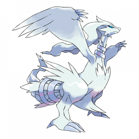 Reshiram Pokemon Go