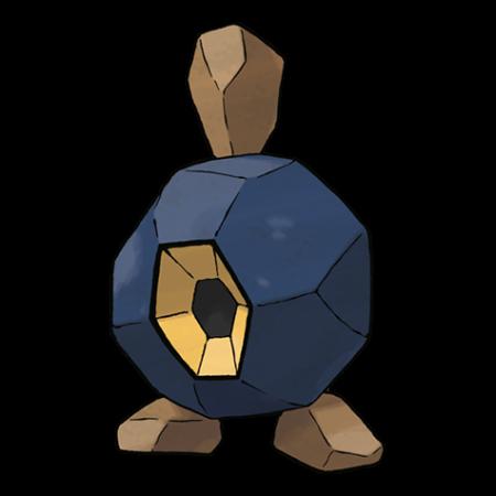 Roggenrola Pokemon Go