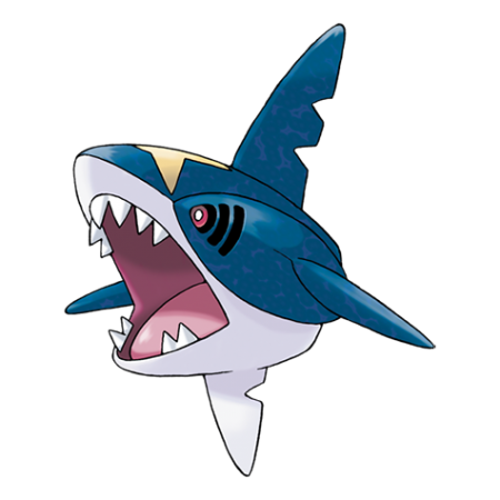 Sharpedo Pokemon Go