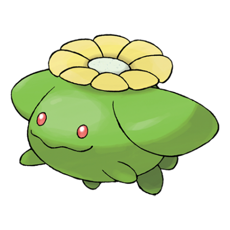 Skiploom Pokemon Go