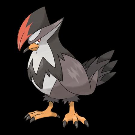 Staraptor Pokemon Go