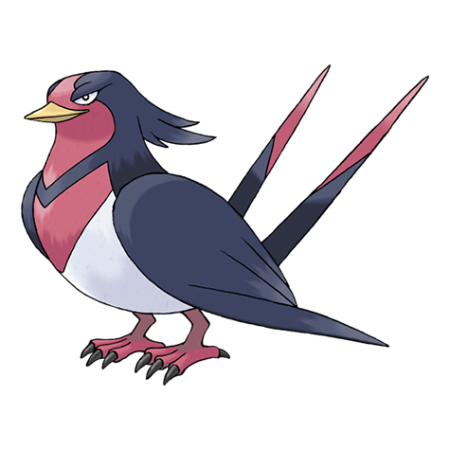 Swellow Pokemon Go