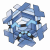 Pokemon Cryogonal