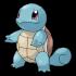Pokemon Squirtle (Huevos 2 km)