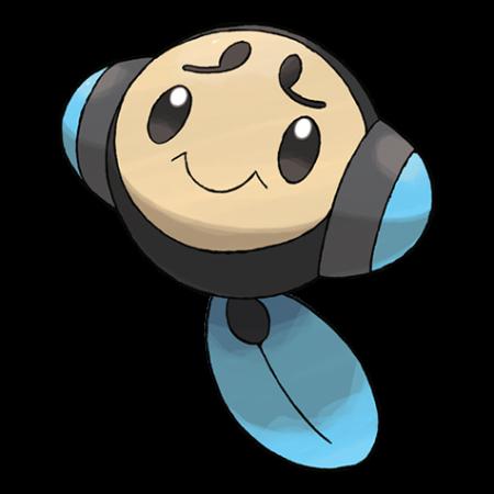 Tympole Pokemon Go