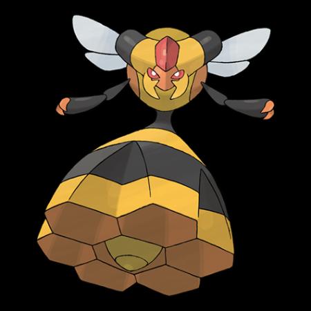 Vespiquen Pokemon Go