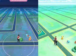 Forma de atrapar a Pikachu al inicio del juego