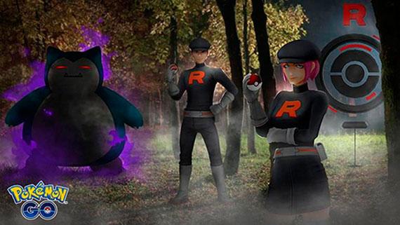 Investigacion Especial Pokemon GO